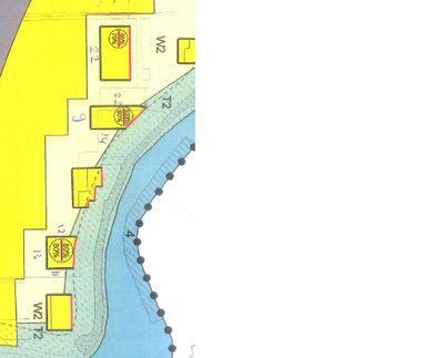 Krimkade bouwkavel 4 0-ong, Voorschoten