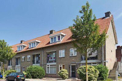De Ruyterstraat 95, Middelburg