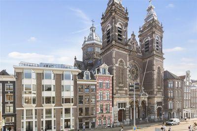 Prins Hendrikkade 78F, Amsterdam