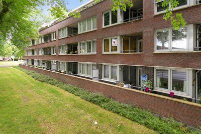 Verdiplein 75, Tilburg
