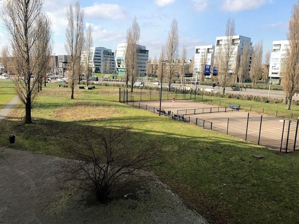 Dirk Vreekenstraat, Amsterdam