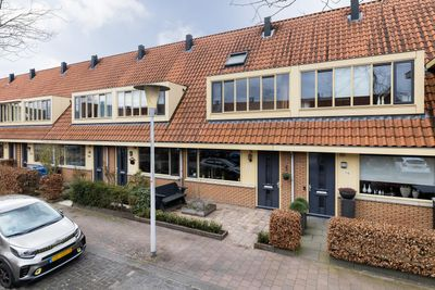 Tiendschuurstraat 120, Zwolle
