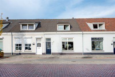Monseigneur Verhagenstraat 19, Beek En Donk