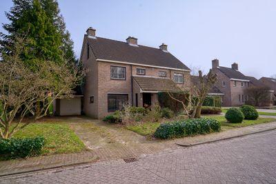 Weverslaan 31, Dwingeloo
