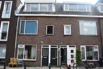 Anthoniedijk, Utrecht
