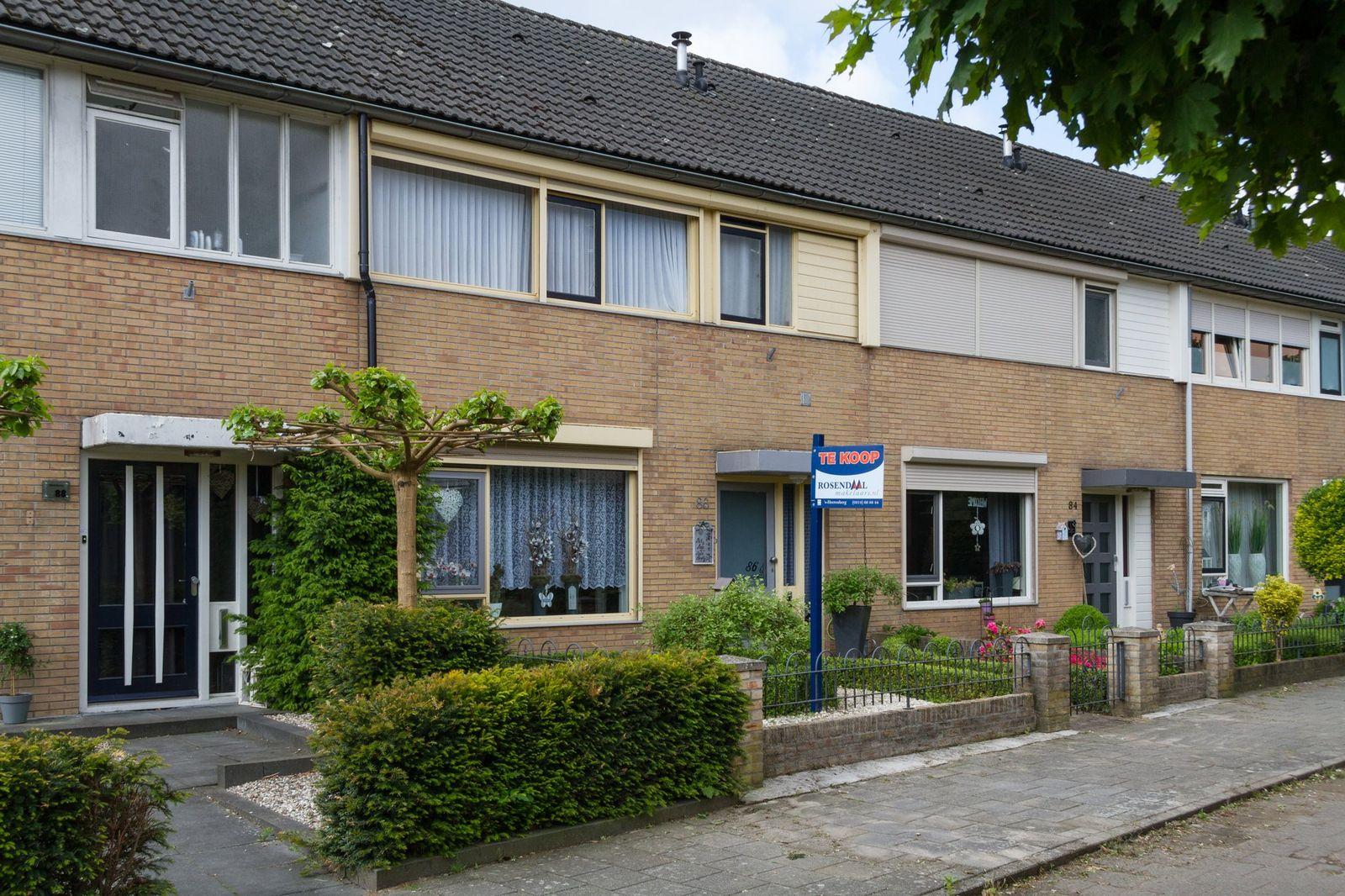 De Hangaarts 86-., 's-heerenberg