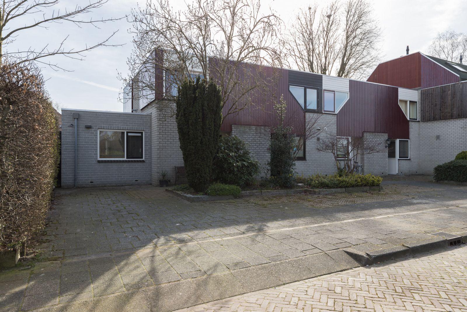 Steendijk 16, Assen