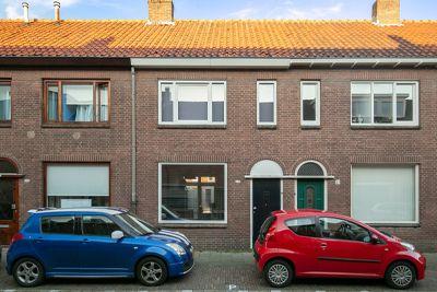 Ridderstraat 22, Tilburg