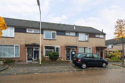 Victoriestraat 4, Bergen Op Zoom