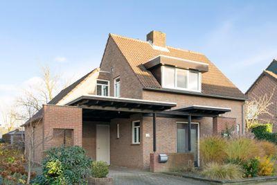Het Binneveld 21, Sint-Oedenrode