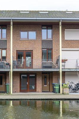 Moerbei 36, Bergen op Zoom
