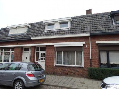 Lourdesstraat, Bergen op Zoom