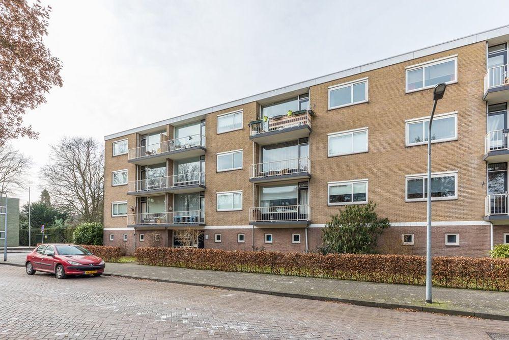 Van Linschotenlaan 346, Hilversum