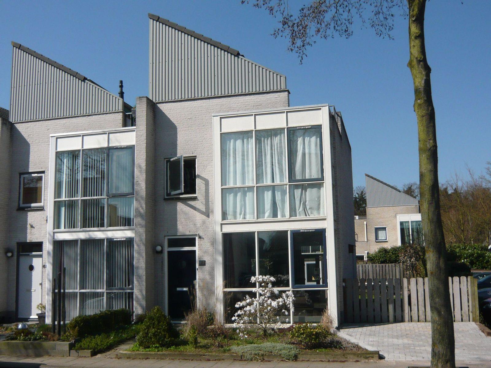 Bronsinklaan 66, Deventer