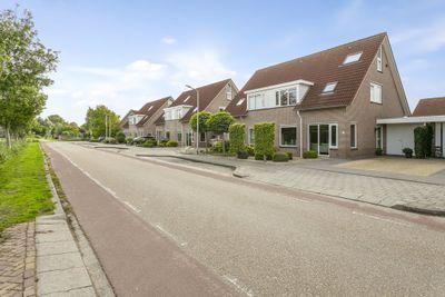 Stroombeek 25, Zwartsluis