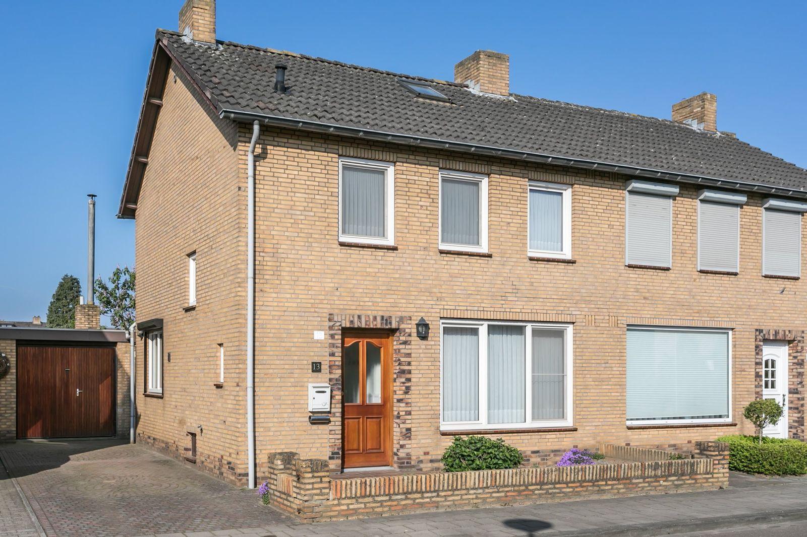Brummeberg 13, Montfort