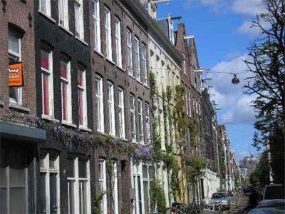 Govert Flinckstraat 211III, Amsterdam