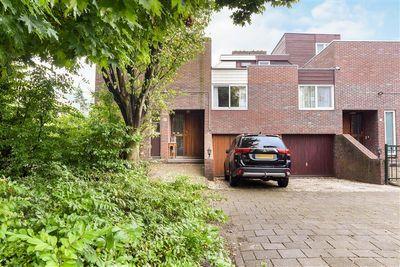 Beemsterstraat 563, Amsterdam
