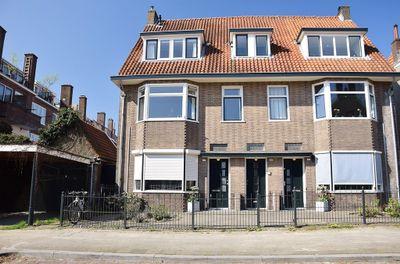 Groen Van Prinstererstraat 12, Arnhem