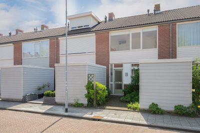 'T Zanddorp 140, Middelburg