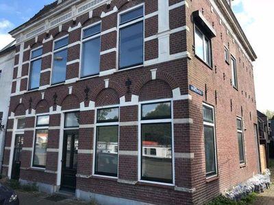 Beemsterburgwal, Purmerend