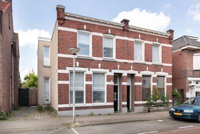 Hoogstraat 10, Enschede