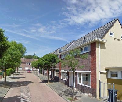 Burchtstraat, Hoensbroek