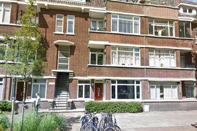 Thorbeckelaan, Den Haag