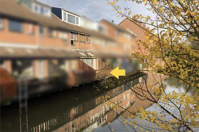 Van Oudshoornhove 30, Zoetermeer