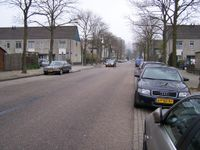 Gerda Brautigamstraat, Amsterdam