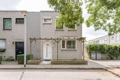 Melissabeemd 23, Maastricht