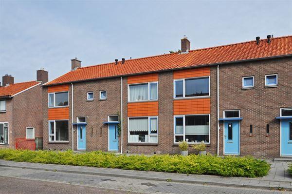 Reinder Eikelboomstraat 13, Hoogeveen