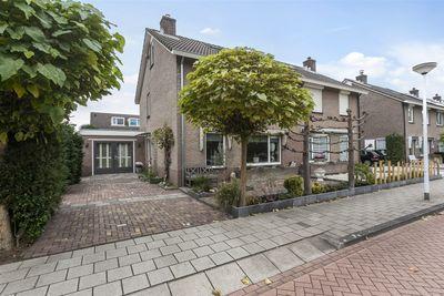 Sleedoornhof 1, Papendrecht