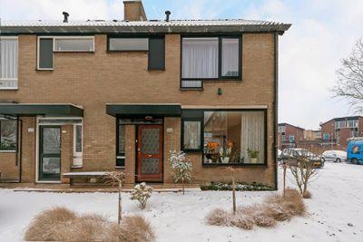 Klipper 126, Barendrecht