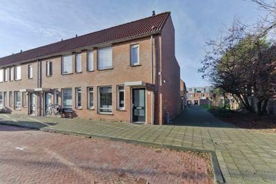 Parkstraat 24, Leiden
