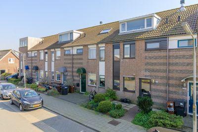 Zeestraat 233, Noordwijkerhout