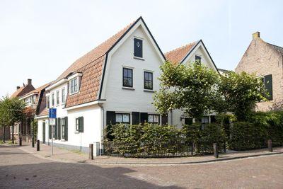 Havendijk 2, Bunschoten-Spakenburg