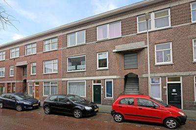 Rabarberstraat 88, Den Haag
