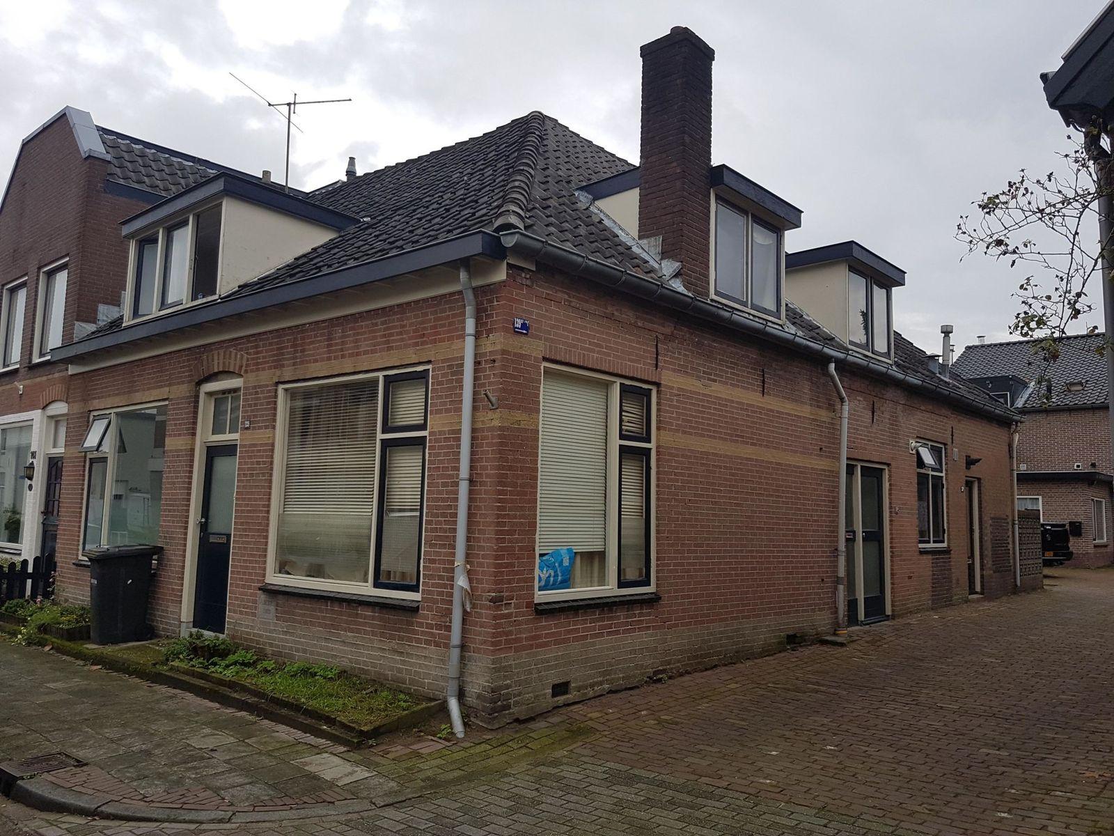 Bisschopsweg, Amersfoort