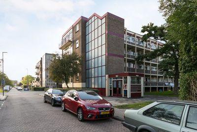 Krabbendijkestraat, Rotterdam