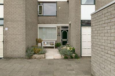 Hoge Weije 86, Hoogvliet Rotterdam