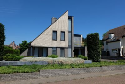 Bergstraat 7, Ossendrecht