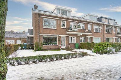 Hofcampweg 16, Wassenaar