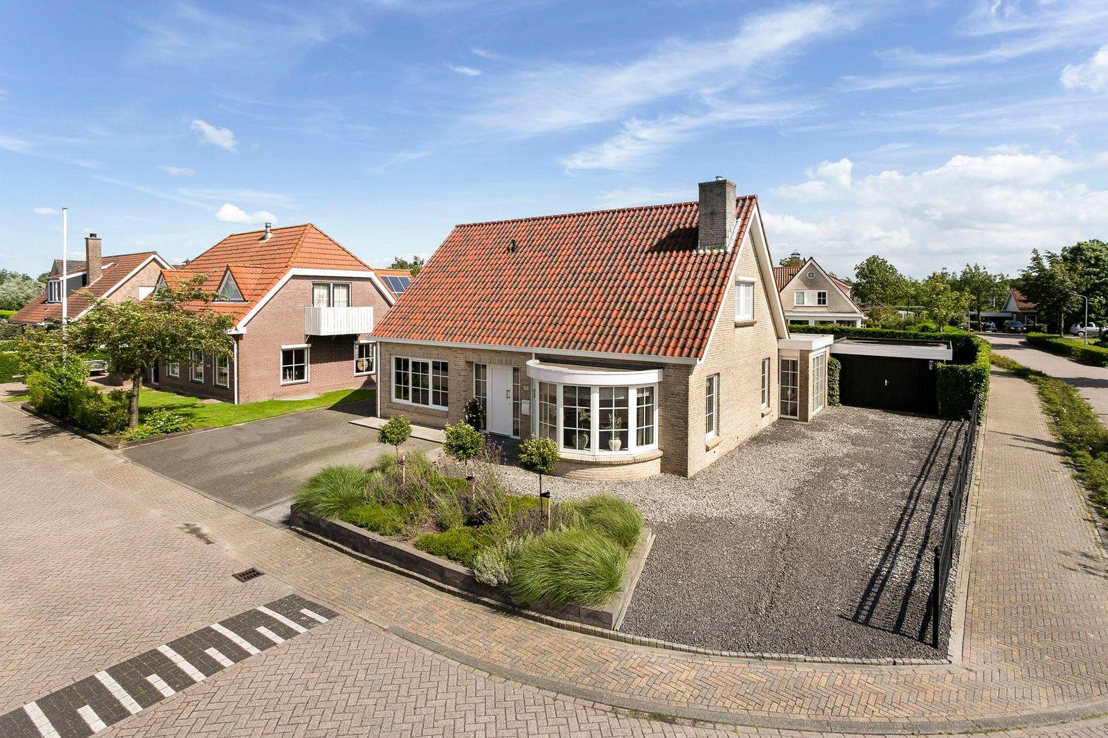 d'Heule 35, Nieuwerkerk