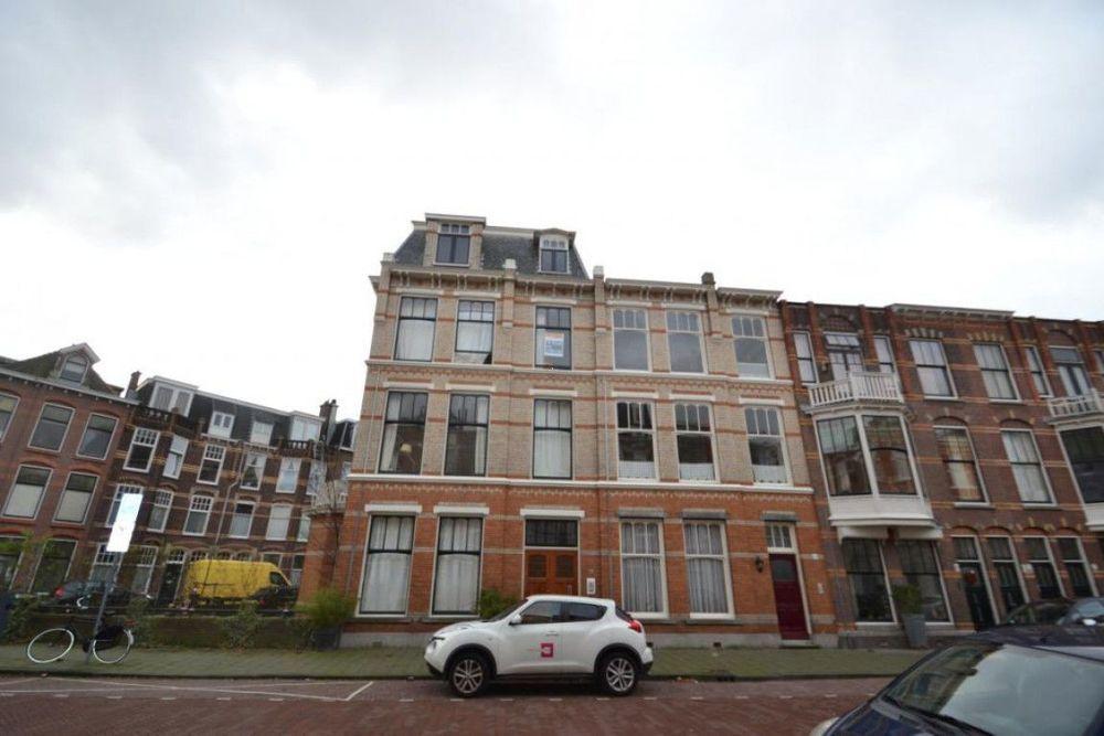 Archimedesstraat, Den Haag