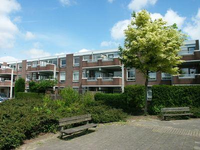 Statenkwartier 22, 's-hertogenbosch
