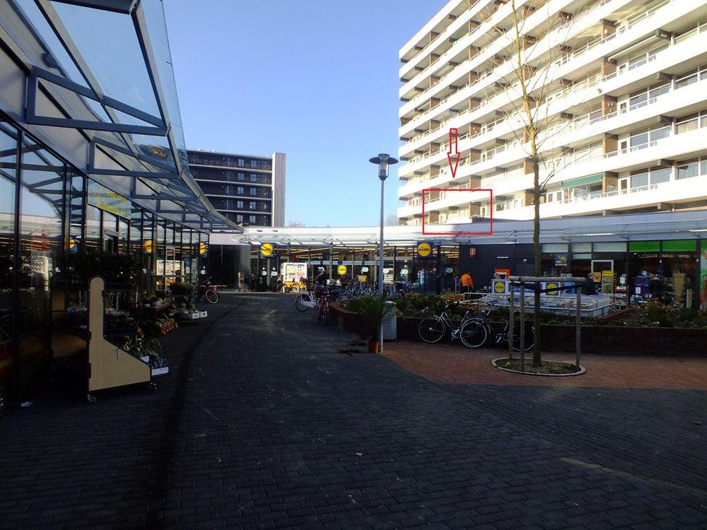 Houtweg 157, Emmen