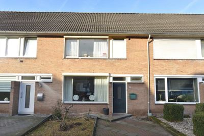 Jan Vermeerstraat 12, Haaksbergen