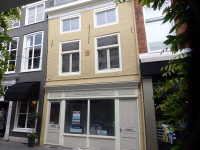 Kortemeestraat, Bergen op Zoom