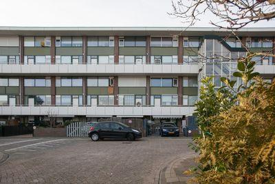 Thorbeckestraat 80, Katwijk